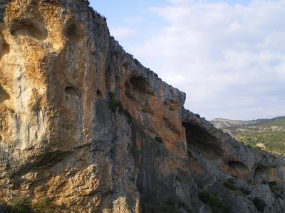 ALQUÉZAR-CINCO