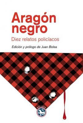 Nuestro libro, Aragón negro, en el Teatro Principal
